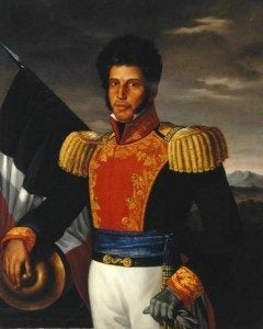Illustration for article titled First Black president in North America