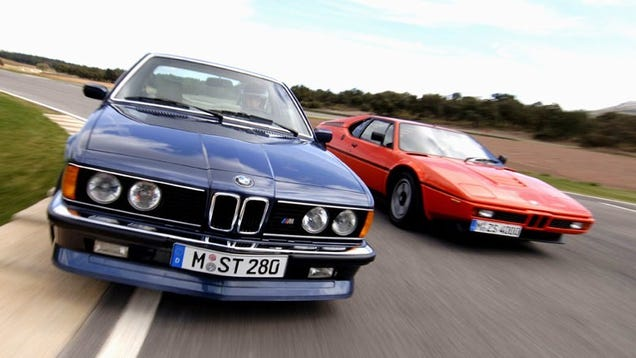 rank bmw car pictures - photo #3