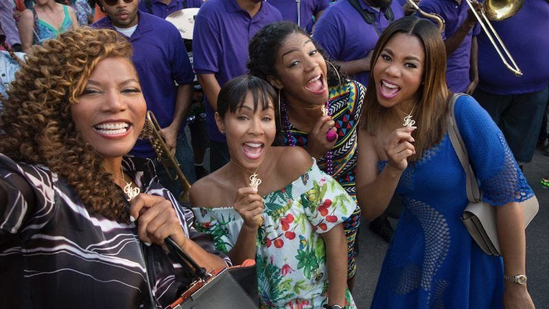 Girls Trip (Photo: Universal Pictures)