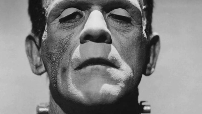 A new pilot called Frankenstein was just ordered by CBS.