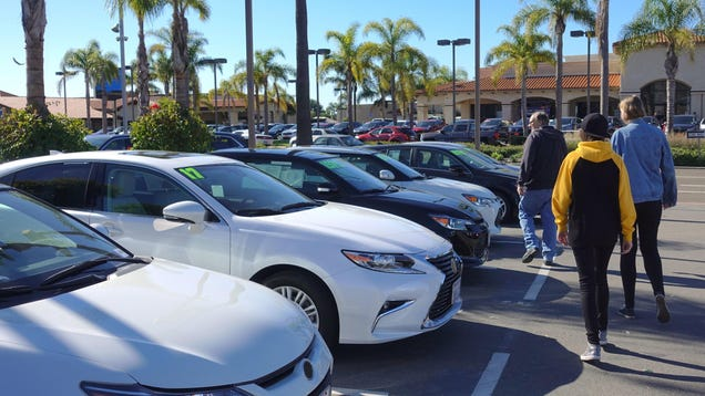 Why It s a Terrible Time to Buy a Car, and How Long You Should Wait