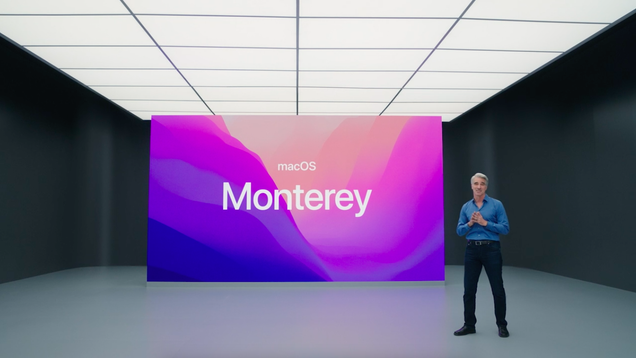 macOS Monterey Will Make All of Your Apple Devices Play Nice With Each Other