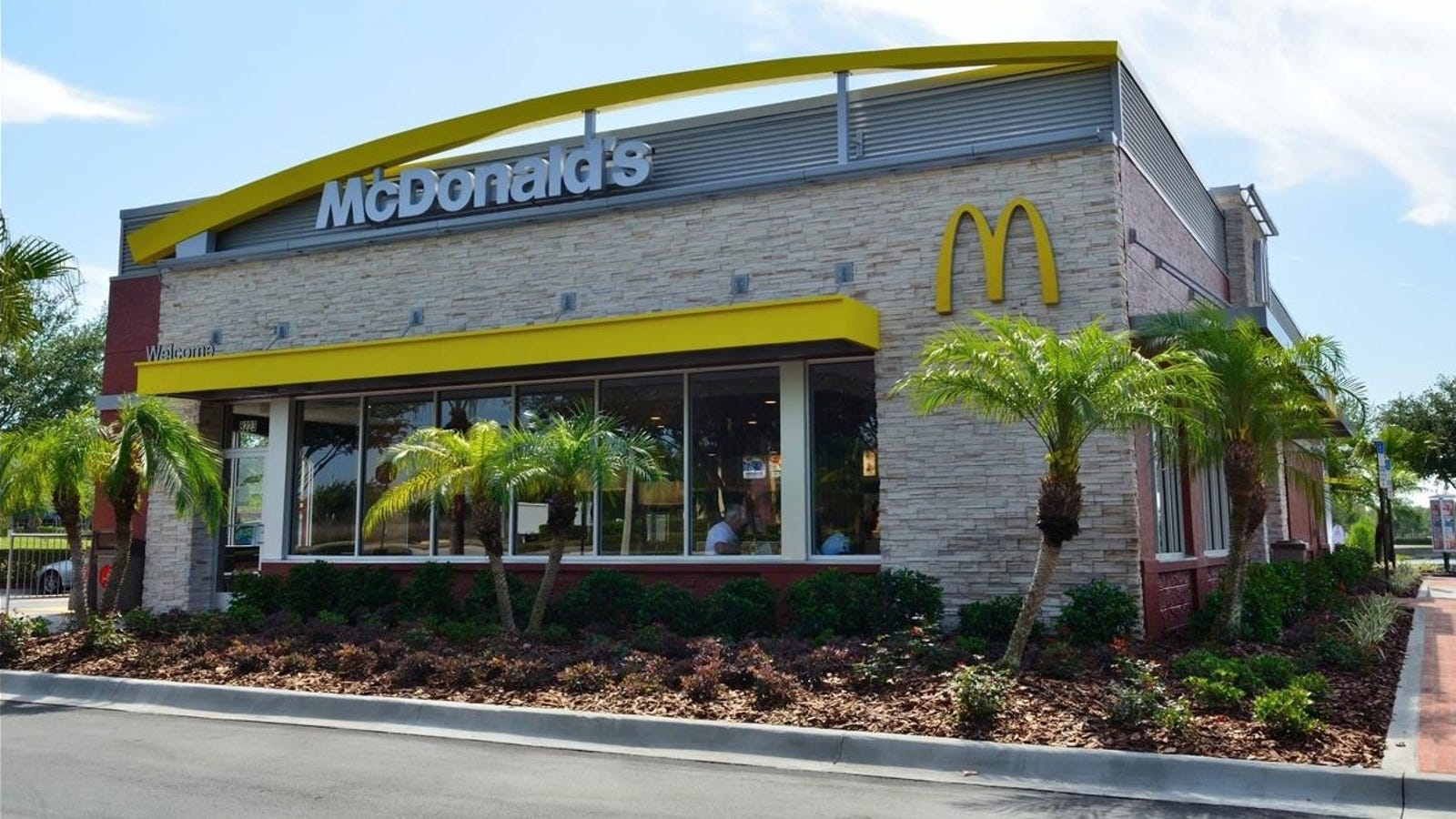 Use Your Leftover Foreign Currency at McDonald's on Thursday