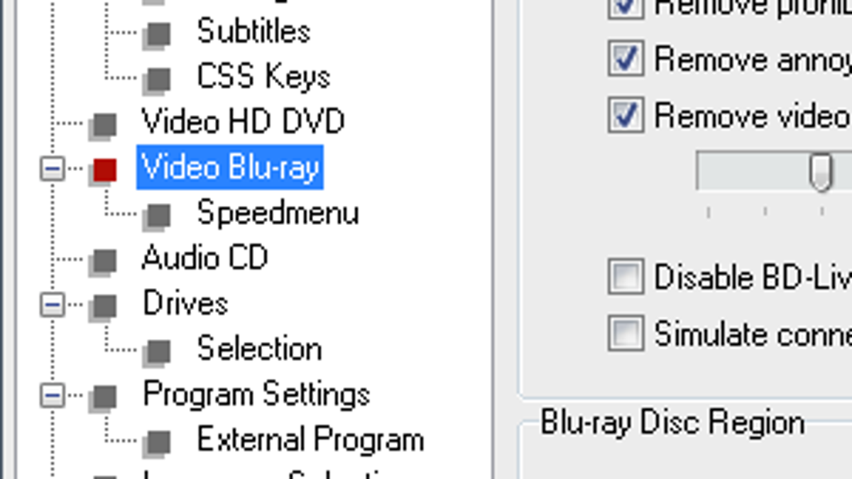 Five Best DVD Ripping Tools