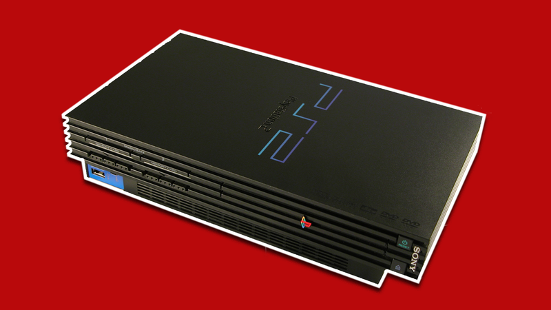 Until 2012 You Could Watch Netflix On A PS2 In Brazil