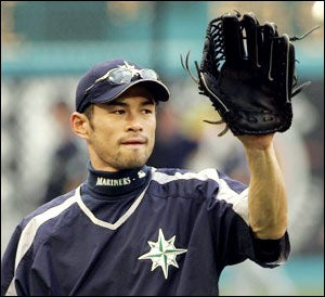 Illustration for article titled Were The Mariners About To Issue A Code Red On Ichiro?