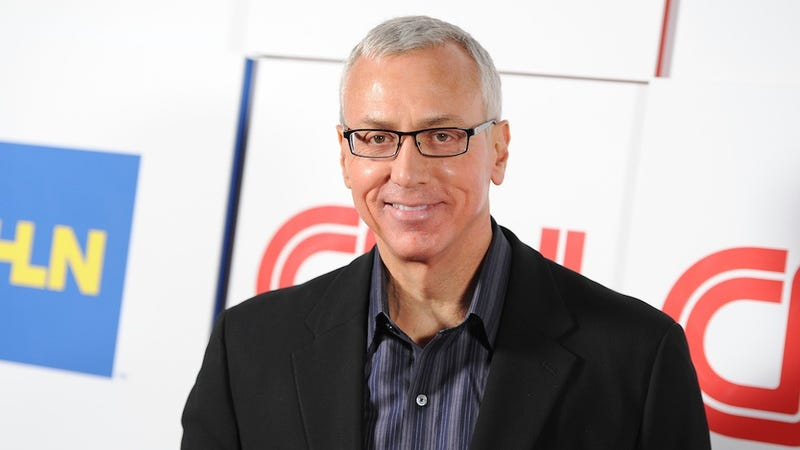 Illustration for article titled Dr. Drew Insults Women With Endometriosis, Ignites Massive Shitstorm