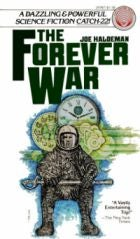 Illustration for article titled Competing Forever War Threatens Joe Haldeman's Eternal-Conflict Monopoly