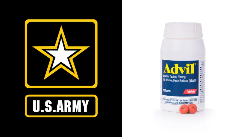 Illustration for article titled A Bold Stance: The U.S. Army Is Angrily Tweeting How It's Total Bullshit That 12-Year-Olds Are Basically Considered Adults On Advil Directions But Not During Wartime
