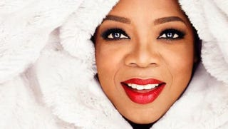 Illustration for article titled Oprah's 'Favorite Things' Will Run You $13,054