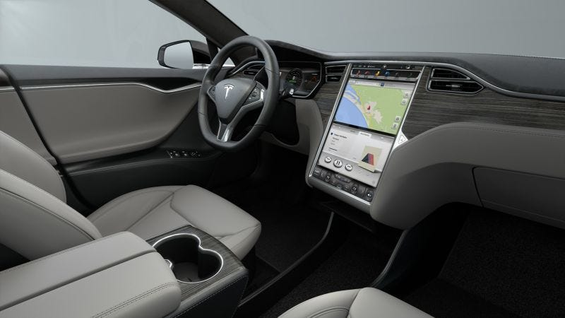 Tesla Stock Drops As Autopilot Feature Blamed For Crash