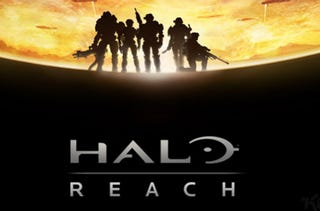 Illustration for article titled TAY Game Night:  Halo Reach (XBOX 360)