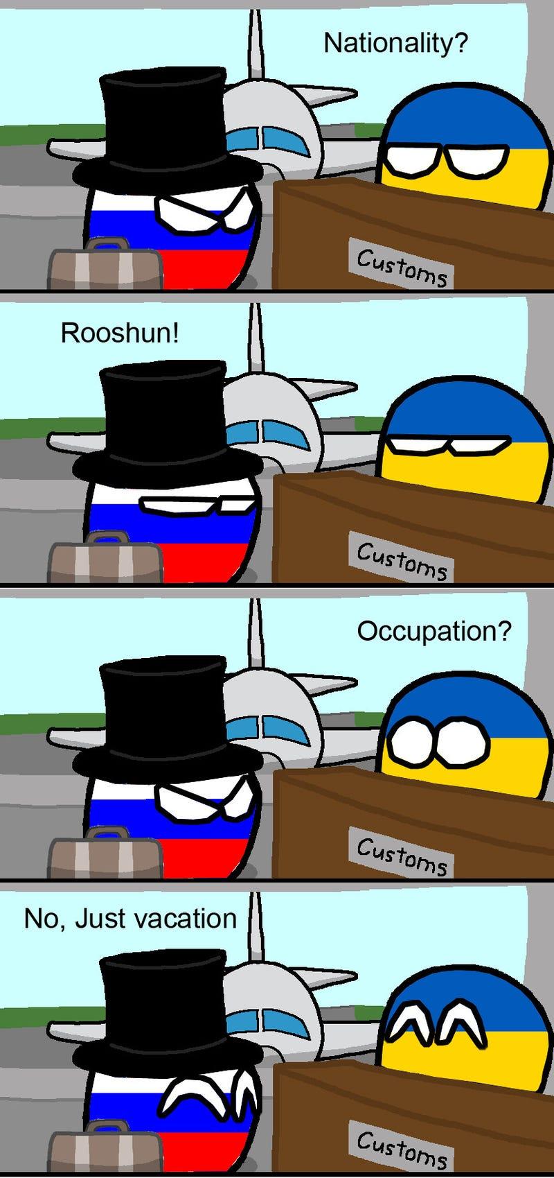 Illustration for article titled Polandball!!!