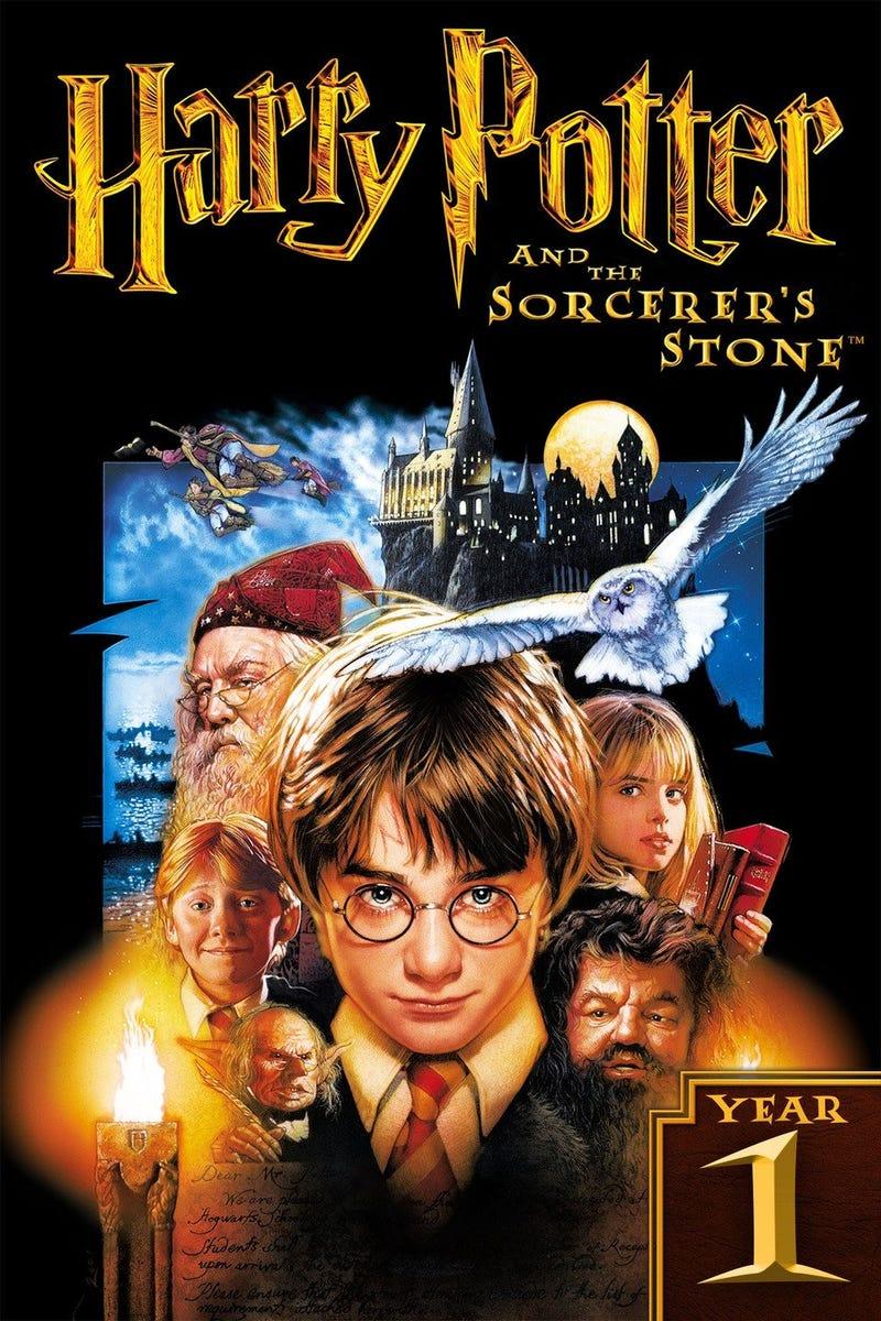 Illustration for article titled I screwed up (Minor Harry Potter spoiler)