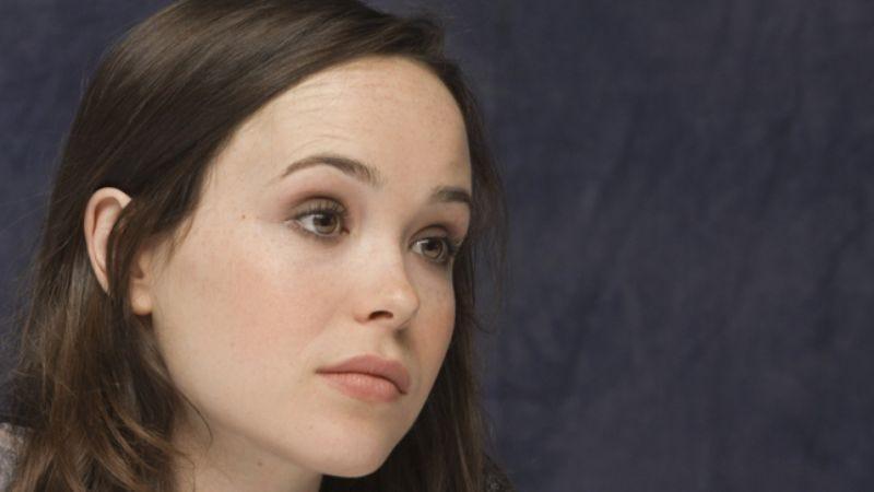 Illustration for article titled Ellen Page