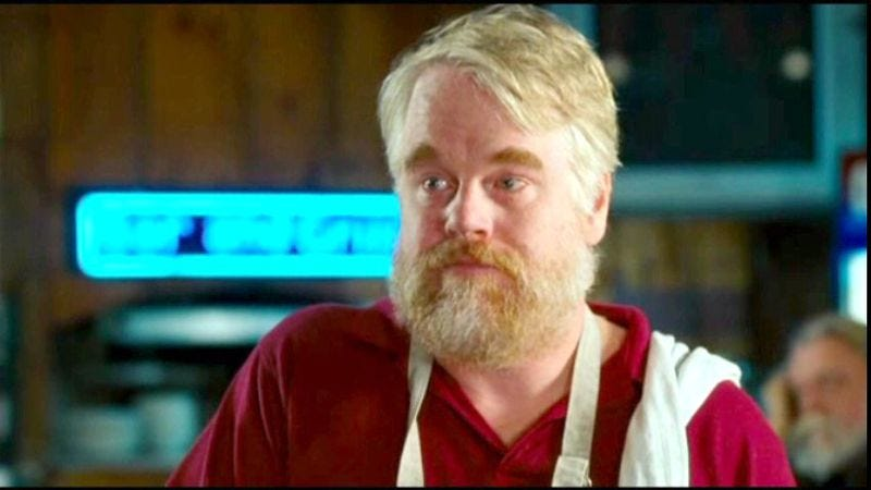 Illustration for article titled Philip Seymour Hoffman was supposed to guest star on Louie