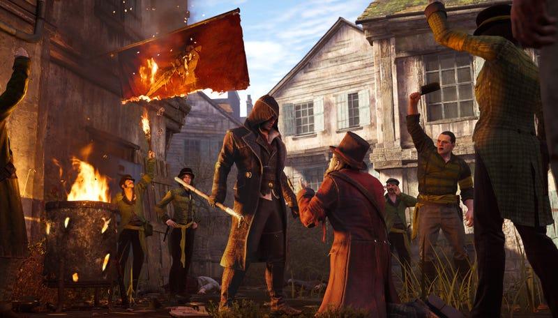 Illustration for article titled Ubisoft Executives Fined $1.2 Million For Insider Trading