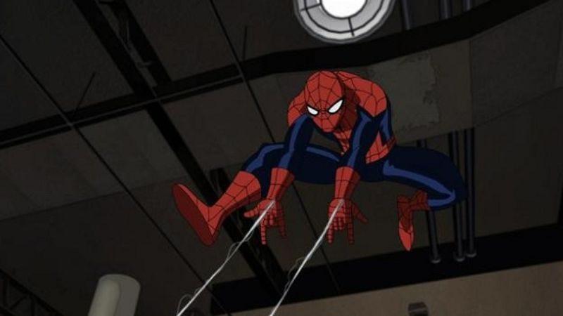 """Illustration for article titled Ultimate Spider-Man: """"Doomed"""""""