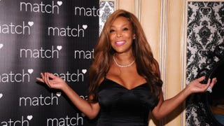 Wendy Williams hosts the Match Bachelor Showcase benefiting the American Heart Association Sept. 29, 2014, in New York City.Ilya S. Savenok/Getty Images for Match