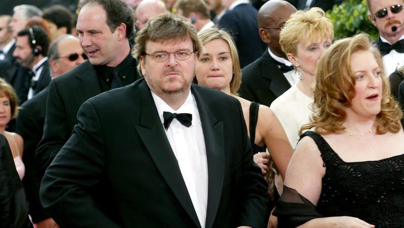 Moore in 2003