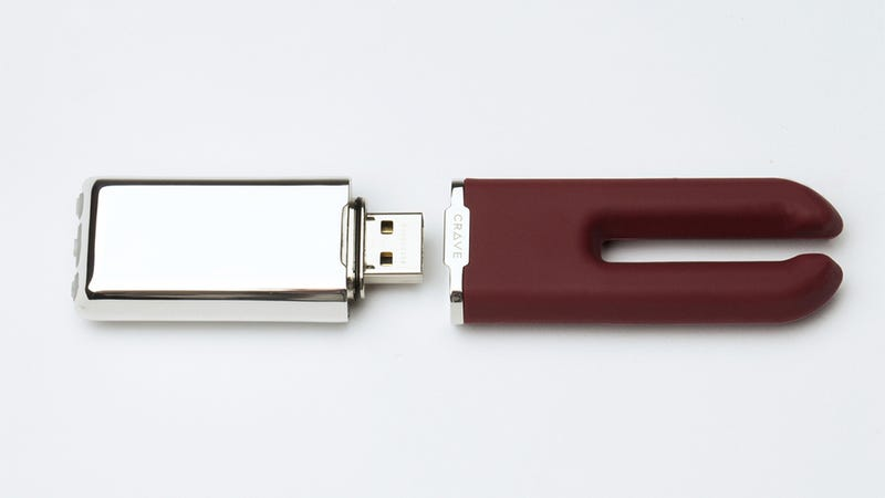 Illustration for article titled Duet Vibrator Comes With Up to 16GB of Storage—Wait, What?