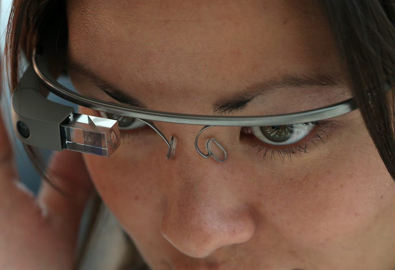Illustration for article titled Against Your Better Judgment, Mercedes Is Integrating Google Glass