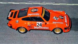Illustration for article titled 911 Day: A Shot of Jäger