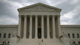 The United States Supreme CourtMark Wilson/Getty Images