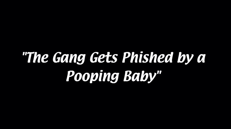 Image: Screengrab via It's Always Sunny in Philadelphia Title Card Generator