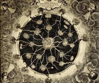 Illustration for article titled Remarkable 17th Century Maps Of The Earth's Interior