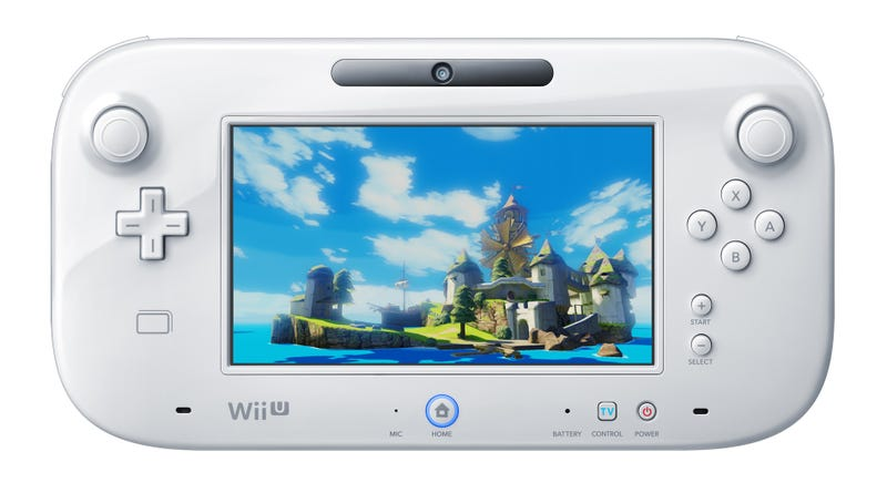 Illustration for article titled Pushing the Wii U to Its Full Potential