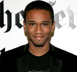 Aaron McGruder Paul Hawthorne/Getty Images
