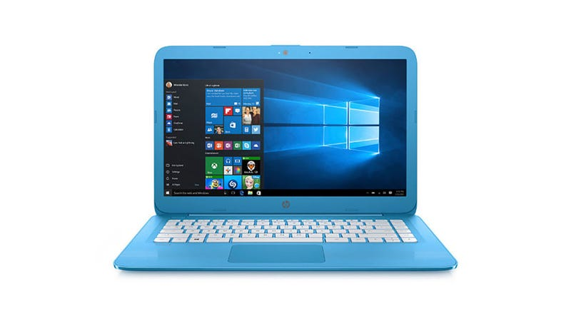 Illustration for article titled HP's Best Cheap Laptop Just Got Even Better