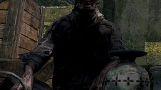 '60s Batman Logic: Dark Souls creators are fans of John Freeman