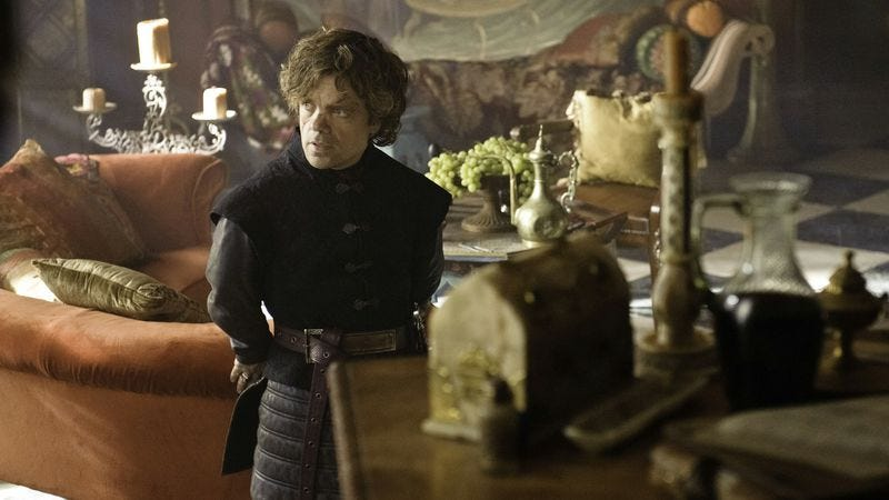 """Illustration for article titled Game Of Thrones (experts): """"And Now His Watch Has Ended"""" (for experts)"""
