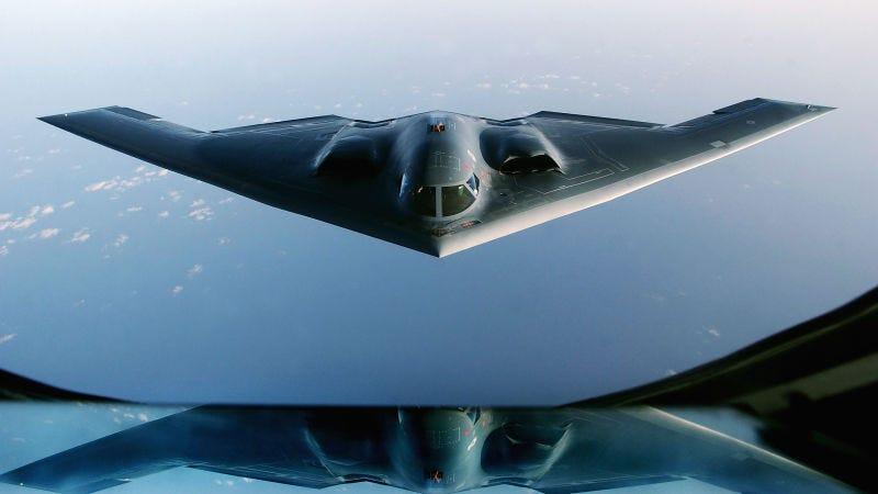 Illustration for article titled Un informe revela la gigantesca huella de carbono que dejan los militares estadounidenses en el planeta
