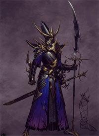 Illustration for article titled Cut Warhammer Online Classes Return In December
