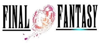 Illustration for article titled HELP! Does anyone recognize this Final Fantasy logo? (FOUND)