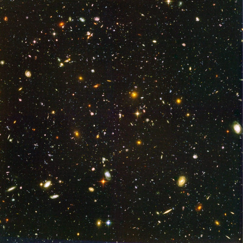 Does God Exist? (essay topic for philosophy)?