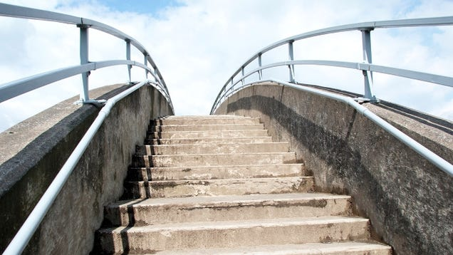 5bb9eb7334 Break Your Long-Term Goals Down Into Individual Steps - Utter Buzz!
