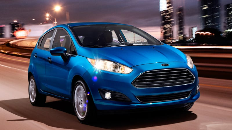 Illustration for article titled Ford Knew How Defective Its Fiesta and Focus Transmissions Were for Years: Report