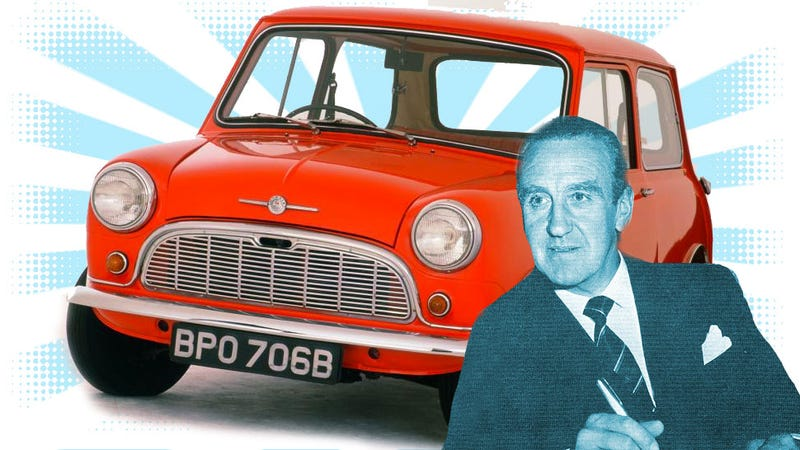 Illustration for article titled How A Controversial Politician Designed A Better Mini