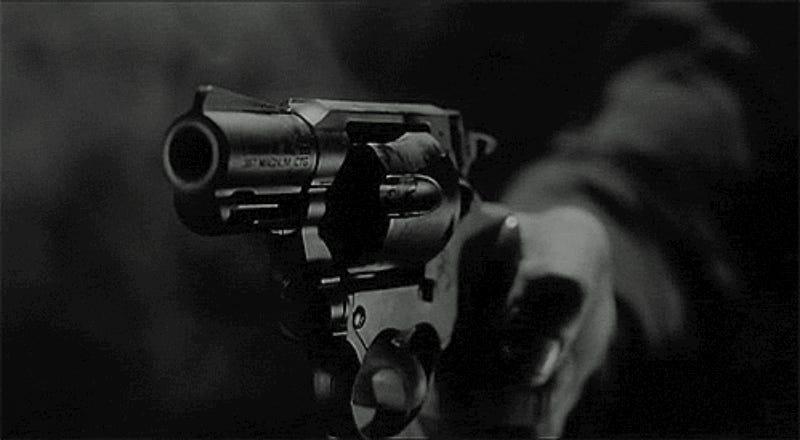 Cuántas balas es capaz de resistir un chaleco antibalas