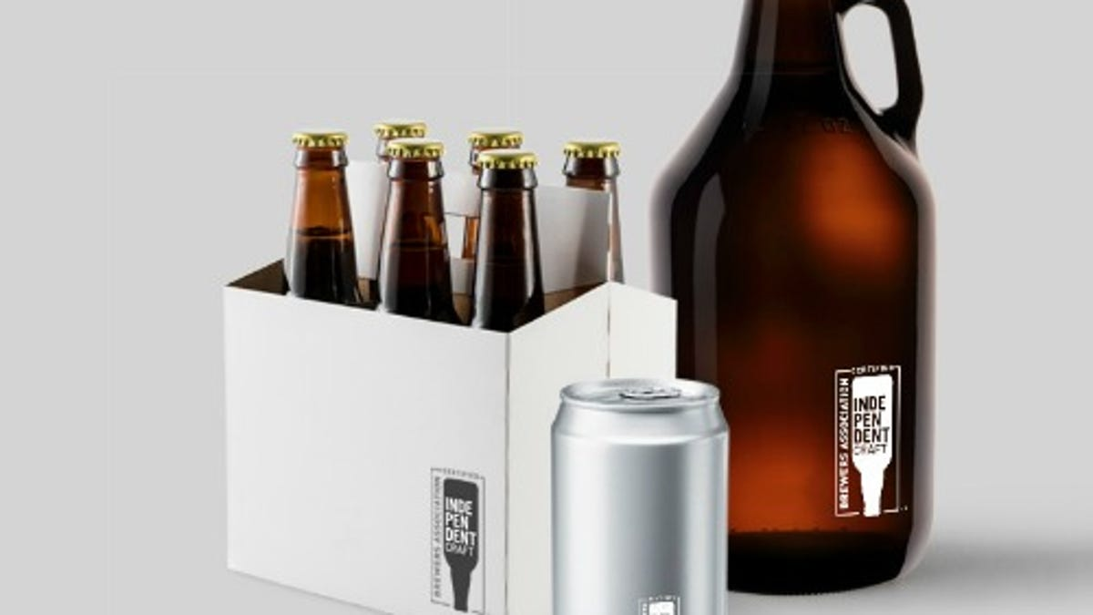 Check Whether That 'Craft Beer' Is Really Craft With This App