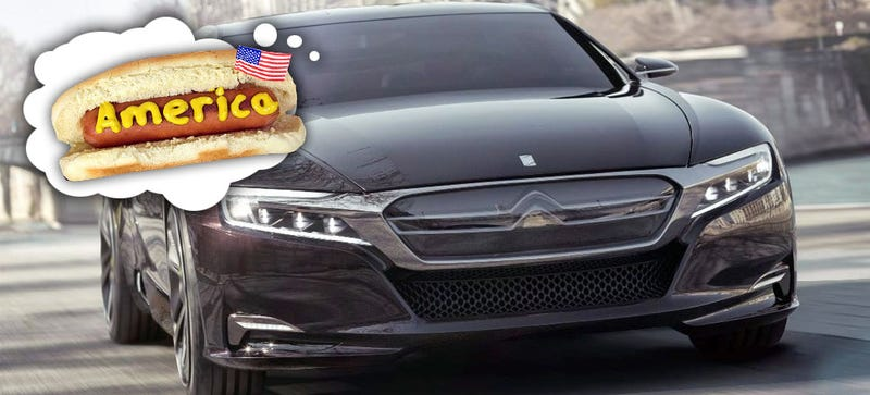 Illustration for article titled Peugeot-Citröen May Be Coming Back To The US In 2020