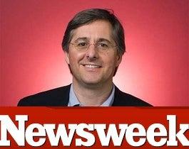 Illustration for article titled Dan Lyons (Fake Steve Jobs) Moving to Newsweek
