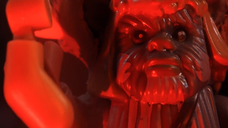 Temple of Doom's Sacrifice Scene Is So Much Creepier With