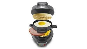 Illustration for article titled Egg Muffin Maker Actually Doesn't Suck!