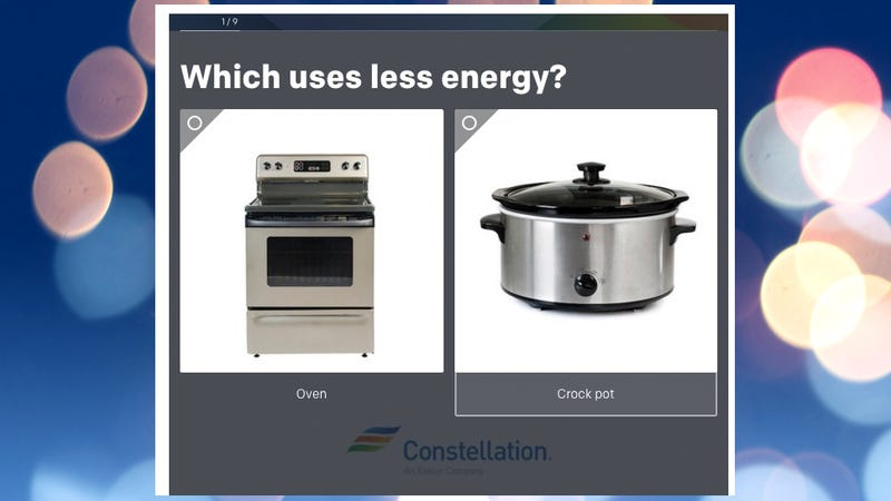 Illustration for article titled This Energy Efficiency Quiz Offers Easy Ways to Save Money on Your Electric Bill