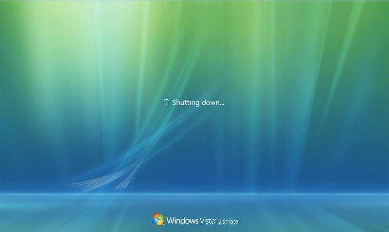 Illustration for article titled Hasta nunca, Windows Vista: Microsoft mata al sistema operativo y no le dará más soporte
